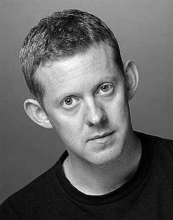 Colin McCredie actor
