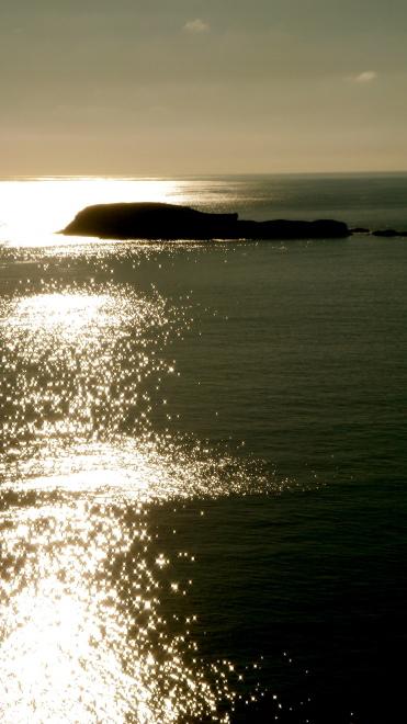 Between Weathers Shetland